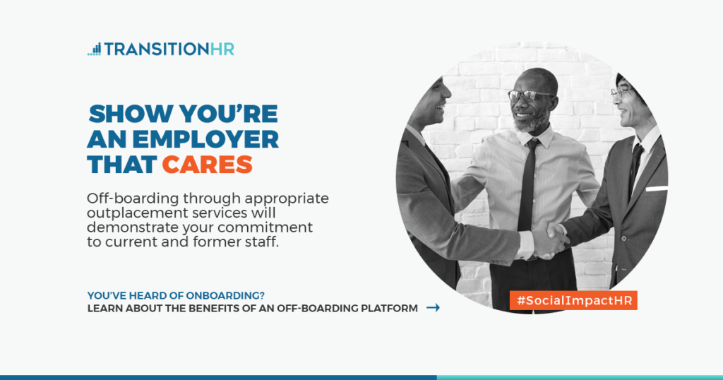 Show your an employer that cares about their employees